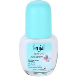 Fenjal Intensive deodorant roll-on cremos 24H  50 ml