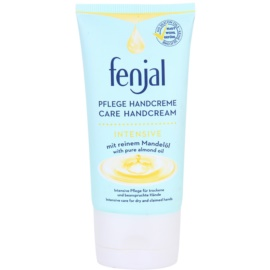 Fenjal Intensive Treatment Cream For Hands Pure Almond Oil 75 ml