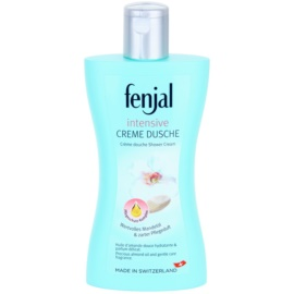 Fenjal Intensive Duschcreme  200 ml