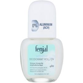 Fenjal Sensitive dezodorant roll-on za občutljivo kožo  50 ml