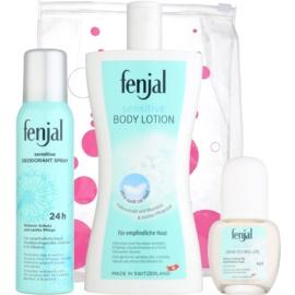 Fenjal Sensitive Kosmetik-Set  II.
