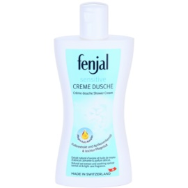 Fenjal Sensitive krémtusfürdő  200 ml