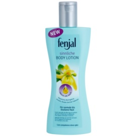 Fenjal Sinnliche Body Lotion  200 ml