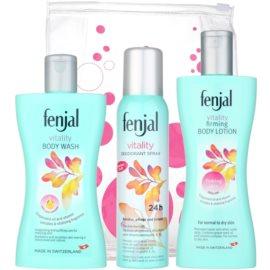 Fenjal Vitality set cosmetice II.