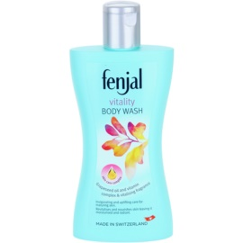 Fenjal Vitality Revitalizing Shower Cream  200 ml