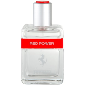 Ferrari Ferrari Red Power Eau de Toilette for Men 75 ml