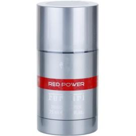 Ferrari Ferrari Red Power Deo-Stick für Herren 75 ml