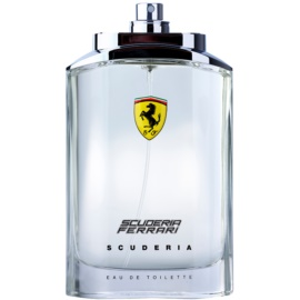 Ferrari Scuderia Ferrari toaletní voda tester pro muže 125 ml