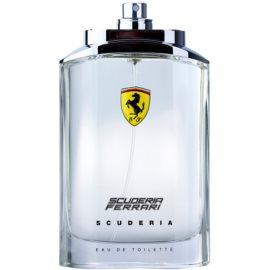 Ferrari Scuderia Ferrari toaletná voda tester pre mužov 125 ml