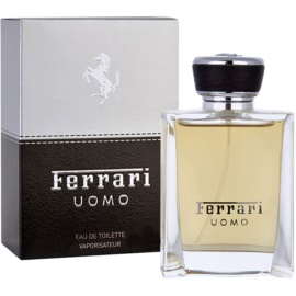 Ferrari Ferrari Uomo Eau de Toilette for Men 100 ml