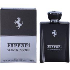 Ferrari Vetiver Essence woda perfumowana dla mężczyzn 100 ml