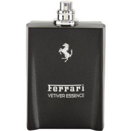 Ferrari Vetiver Essence parfémovaná voda tester pro muže 100 ml