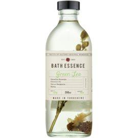 Fikkerts Fruits of Nature Green Tea essência de óleo para banho  200 ml
