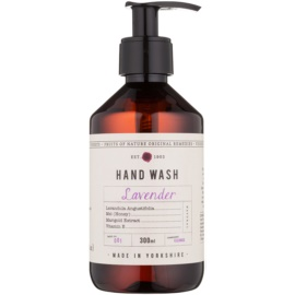 Fikkerts Fruits of Nature Lavender Hand Soap  300 ml