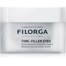 Filorga Time Filler Eyes crema de ojos para cuidado complejo  15 ml
