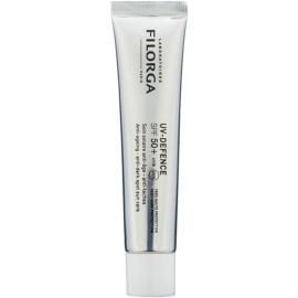 Filorga Medi-Cosmetique UV-Defense cuidado anti-envelhecimento e contra a formação de manchas de pigmentação SPF 50+   40 ml