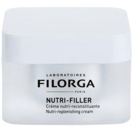 Filorga Medi-Cosmetique Firmness nährende Creme zur Erneuerung der Hautdichte Nutri-Filler 50 ml