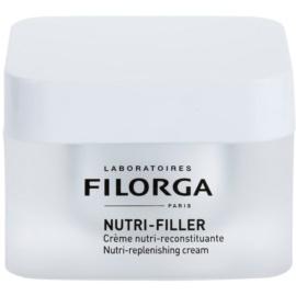 Filorga Medi-Cosmetique Firmness výživný krém pro obnovu hutnosti  pleti Nutri-Filler 50 ml
