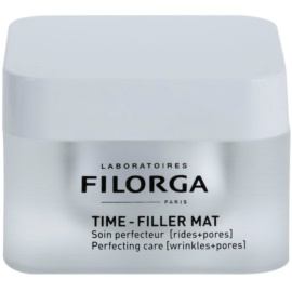 Filorga Medi-Cosmetique Time-Filler Mattifying Cream with Skin Smoothing and Pore Minimizing Effect  50 ml