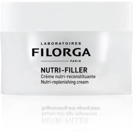 Filorga Medi-Cosmetique Nutri-Filler поживний крем для відновлення щільності шкіри  50 мл