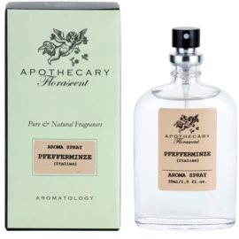 Florascent Fresh Note Mint Perfumed Oil unisex 30 ml