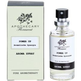 Florascent Power Up parfümiertes Öl unisex 15 ml