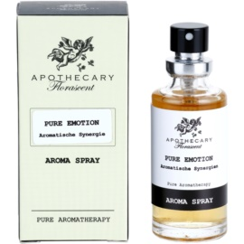 Florascent Pure Emotion Perfumed Oil unisex 15 ml