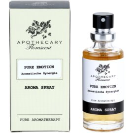 Florascent Pure Emotion parfémovaný olej unisex 15 ml