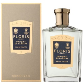 Floris Bouquet de la Reine Eau de Toilette für Damen 100 ml