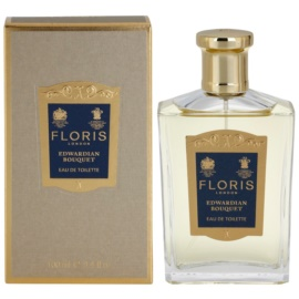 Floris Edwardian Bouquete Eau de Toilette für Damen 100 ml