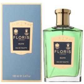 Floris Elite Eau de Toilette für Herren 100 ml