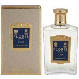 Floris Fleur eau de toilette pour femme 100 ml