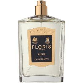Floris Fleur toaletní voda tester pro ženy 100 ml