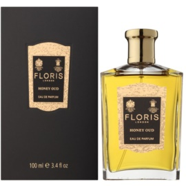 Floris Honey Oud Eau de Parfum unisex 100 ml