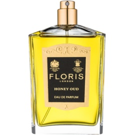 Floris Honey Oud Parfumovaná voda tester unisex 100 ml