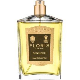 Floris Patchouli woda perfumowana tester dla mężczyzn 100 ml