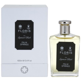 Floris Palm Springs eau de parfum férfiaknak 100 ml
