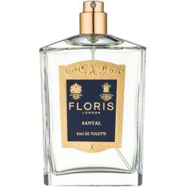Floris Santal woda toaletowa tester dla mężczyzn 100 ml