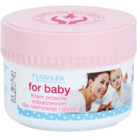 FlosLek Laboratorium For Baby крем для дітей від попрілостей  50 мл