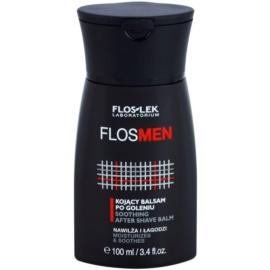 FlosLek Laboratorium FlosMen успокояващ балсам след бръснене  100 мл.