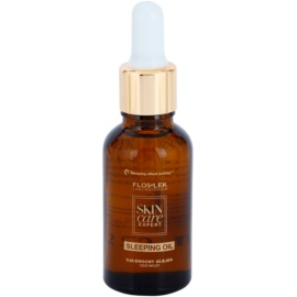 FlosLek Laboratorium Skin Care Expert Night Care Anti-Aging  30 ml