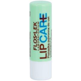 FlosLek Laboratorium Lip Care SOS ochranný balzám na rty s vitamínem A a E