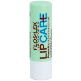FlosLek Laboratorium Lip Care SOS zaščitni balzam za ustnice z vitaminoma A in E