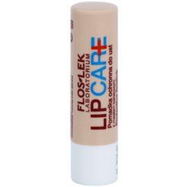FlosLek Laboratorium Lip Care SOS ochranný balzám na rty s kakaovým máslem (7 Hours Protect)