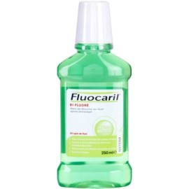 Fluocaril Bi-Fluoré ústní voda příchuť Mint 250 ml