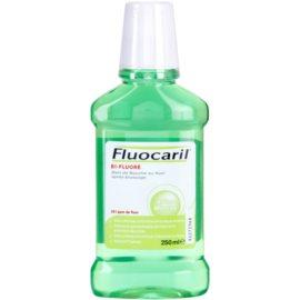Fluocaril Bi-Fluoré płyn do płukania jamy ustnej smak Mint 250 ml