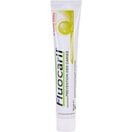 Fluocaril Bi-Fluoré zubní pasta příchuť Anis 75 ml
