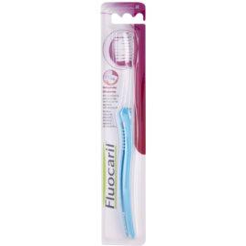 Fluocaril Orthodontic fogszabályozó fogkefe Mix Colors