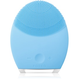 FOREO Luna™ 2 čistilna sonična naprava proti gubam mešana koža