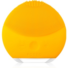 FOREO Luna™ Mini 2 čistilna sonična naprava Sunflower Yellow